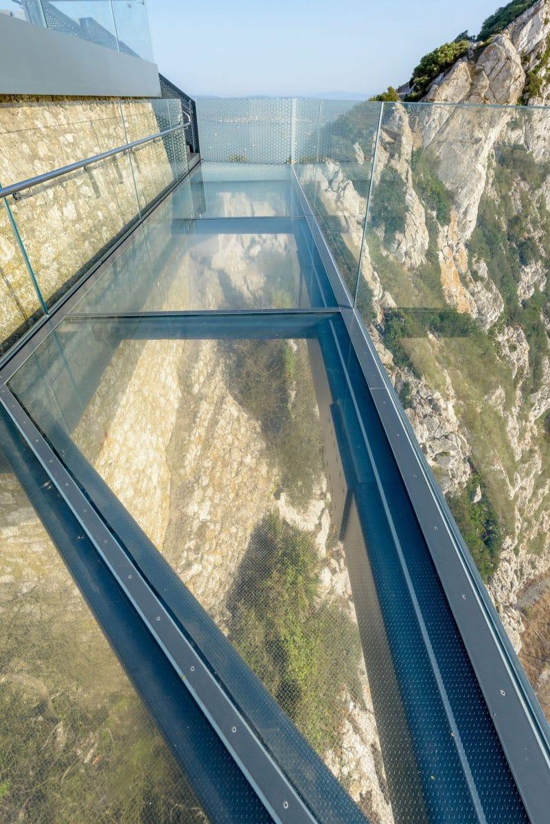 Vistas de Gibraltar